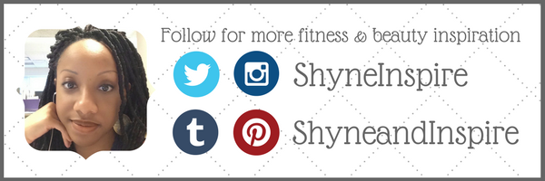 ShyneandInspire.com Social Media