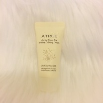 Green Tea Calming Cream by A. True