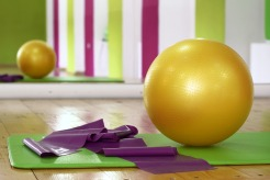 Workout Equipment from Five Tools for Starting a Fit Lifestyle by ShyneandInspire.com
