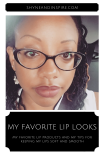 My Favorite Lip Looks for Pinterest